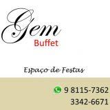 Gem Buffet