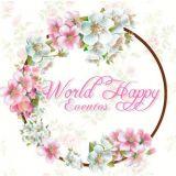 World Happy - Eventos