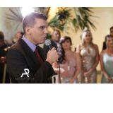 Augusto Prates - Celebrante de casamentos - Rj