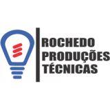 Rochedo Produções Técnicas