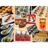 Buffet de Finger Food