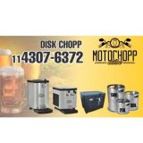 Disk Chopp / Moto Chopp Clube