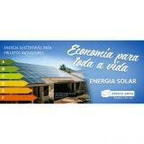 Eletro Serv - Soluções e Serviços em Energia Solar