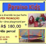 Paraiso Kids