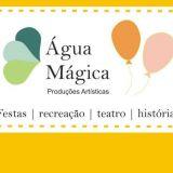 Água Mágica Festas e Artes - Produções Artísticas