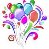 Balões Artfest