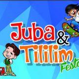 Juba e Tililim festas