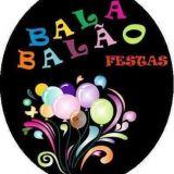 Bala Balão Festas