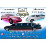 Primordial Limousines ( Aluguel de Limusine )