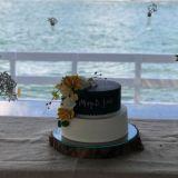 Buffet completo para casamento na praia