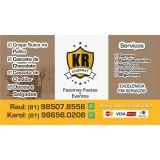 kr Gourmet - Festas e Eventos