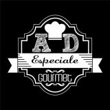 AD Especiale Gourmet - Pizzas!