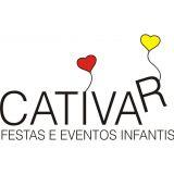Cativar Festas e Eventos
