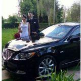 Locação de carros para noivas