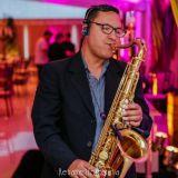 Saxofonista Porto alegre Marcos saraiva
