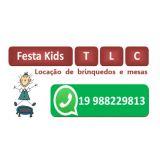 Festa Kids Tlc