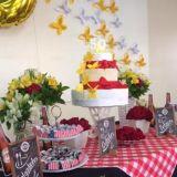 Arte e decoração - Festas e eventos