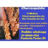 Churrasquinho