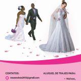 Rosa´s noivas