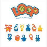 Loop Locação de Brinquedos