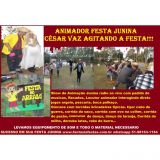 Animador Junino