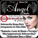 Design & Barber Girl - Angel Studio