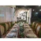 Coralina Creative Mini Weddings + Chácara Recanto