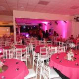 Espaço Casamentos e Festas - Festa Completa