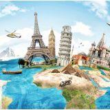 Guide Explorer - Consultoria em Viagens