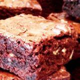 Amor em Brownie