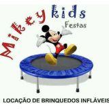 Mickey Kids Festas