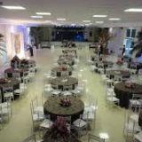 Buffet para até 200 convidados