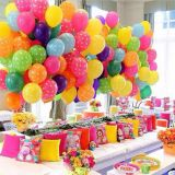 Realiza sonhos festas e buffet infantil