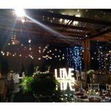 Art Luz Eventos & Flora Gabrielle