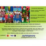 Promoção decoração infantil