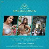 Maraysa Gomes Cerimonial