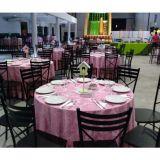 festa&flor - locação de materiais p eventos