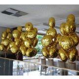 Alegria Bolas Decoração balões e balões gás Hélio