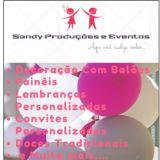 Sandy Produções de Eventos