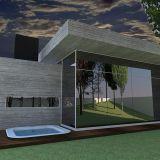Pelicula Arquitetura Predial