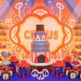 Cursos Online de Festas Infantis