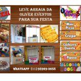 Oliver Produções e Eventos