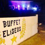 Espaço Buffet Eliseos