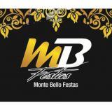 Salão Monte Bello Festas
