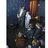show de magica festa infantil, ações promocional