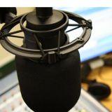 Locutor para Radio e ou Eventos em geral
