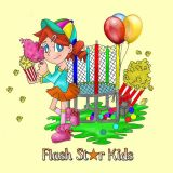Flash Star kids Festas
