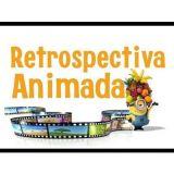 Retrospectiva Animada + Locacao e Projetor para Ex