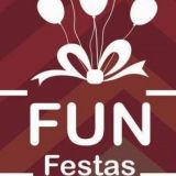 Fun Festas- Presença Vip de Personagens Vivos BH