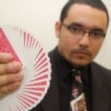 Mágico e Ilusionista Mr. Brites